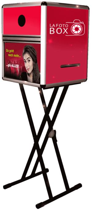 Foto Box