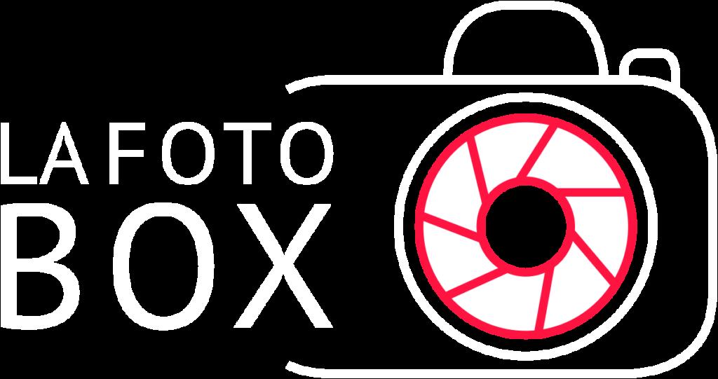 La Fotobox Logo