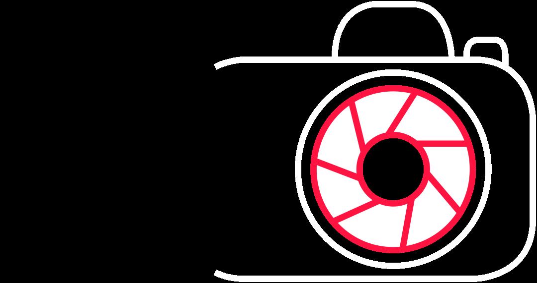 La Fotobox Logo Cam